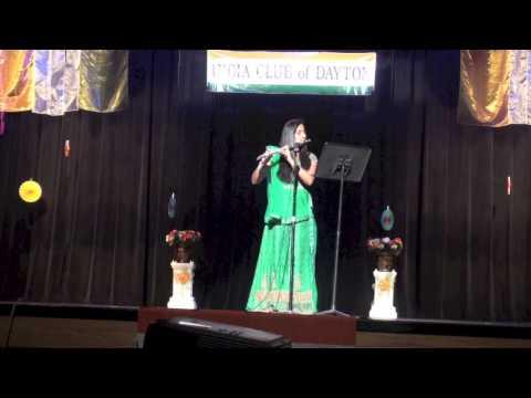 Suraj Hua Maddham - Flute Performance By Kiran Wani (HD)