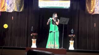 Gambar cover Suraj Hua Maddham - Flute Performance by Kiran Wani (HD)