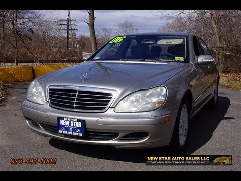 2006 mercedes benz s350 sedan youtube for 2006 mercedes benz s350 review