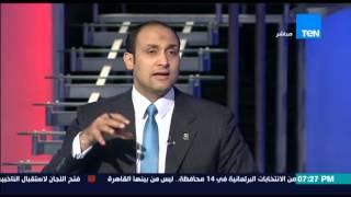 الإستحقاق الثالث - محمود البدوي