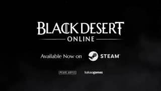 Black Desert Online (Game Trailer)