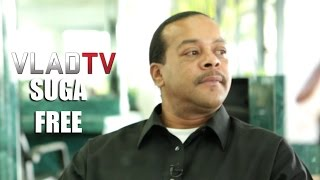 Suga Free on Bill Cosby Rape Allegations: Them B****** Evil