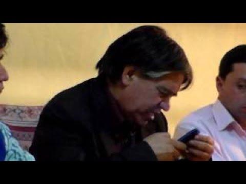Poesía y Música: Dia del Libro 2017. Osorno, Chile.