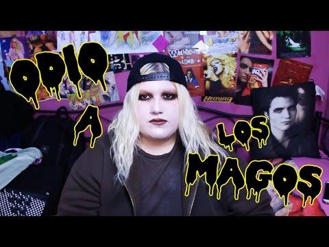 Odio a los magos - Soy Una Pringada