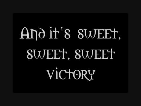 Sweet Victory - David Glen Eisley - Lyrics Mp3