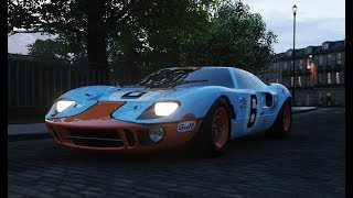 Forza Horizon 4 Finding and Testing out the Spring Barn Find!