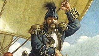 История мира Warcraft - Адмирал Даэлин Праудмур