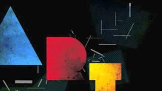 Art Bleek - Friends - LGNCD003