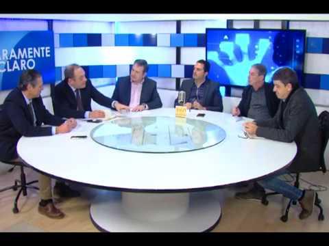 El Estado de la Región,  la formación del Gobierno Catalán y las nevadas a debate