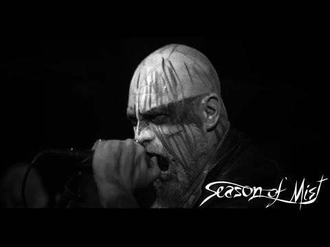 Enthroned - Hosanna Satana (Official Music Video)