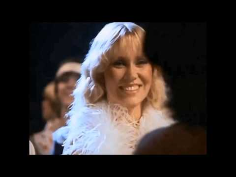 ABBA-Lay All Your Love on Me-New video edit..