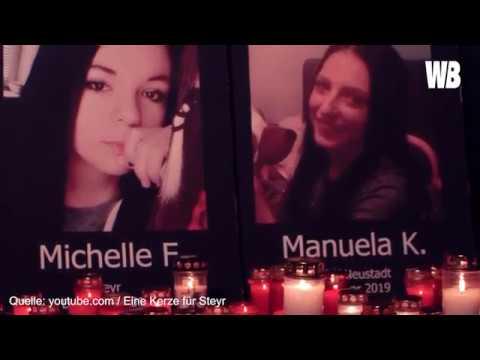 Doku: Die traurigen Hintergründe des Asylmords an Michelle F. (16)