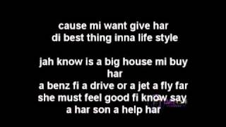 Download vybz kartel-Testify with (lyrics) MP3 song and Music Video