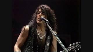 KISS - Strutter  (Live, Detroit 1992 - Revenge Tour)