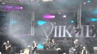 Annkarock - VIIKATE - Eräs kaunis päivä