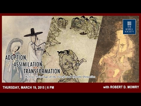Gallery Talk: Adoption, Assimilation, Transformation with Robert D. Mowry