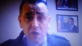 Colonel de Politie PERICULOS