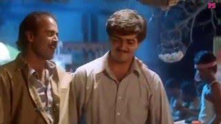 கவலைபடாத-Kavalai patatha Ajith ,Deva Gana Super Hit Video Song