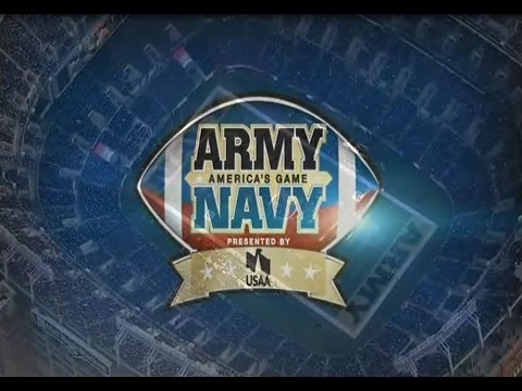 2014 Army-Navy Game - CBS