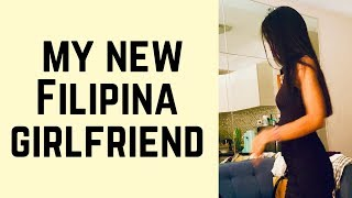 Living in The Philippines and My New Filipina Girlfriend ❤️