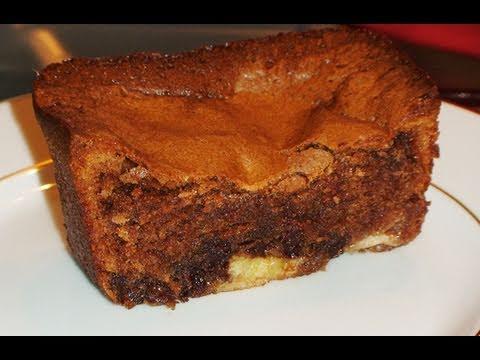 recette-du-cake-fondant-choco-banane