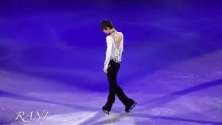 Yuzuru HANYU 4K 180225 Pyeongchang 2018 Figure Skating Gala Show