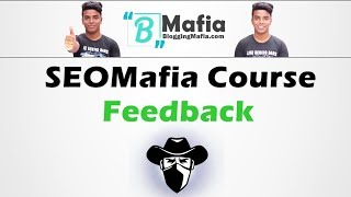 SEOMafia Blogging Course Feedback