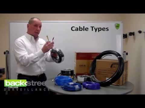 .安全監控佈線時,如何辨別網線優劣?