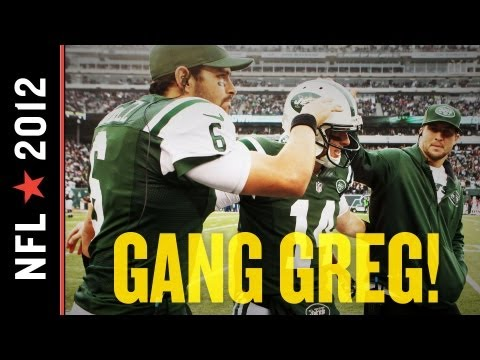 Jets vs Cardinals 2012: After Rex Ryan Benches Mark Sanchez, Greg McElroy Leads New York to W