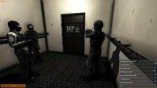The Tranq Gun Chronicles | SCP: Secret Laboratory VOD