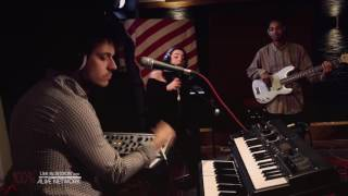 Groove Approved - 'Funky Music' / Wild Cherry (Cover) Live In Session at The Silk Mill