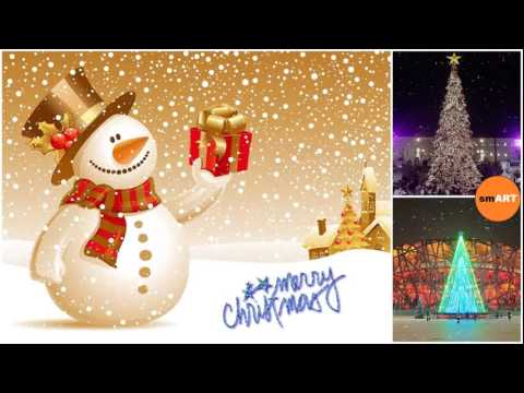 Free Holiday Clipart - Christmas Family Pictures
