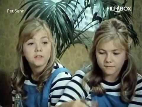 Anna Sestra Jany Rodinný Československo 1975 & Anthony Minghella Zádrhel Mluvené Slovo CZ