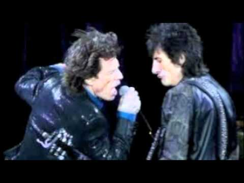 Rolling Stones - Key To The Highway - Voodoo Lounge Outtake Keith Richards Lead Vocal