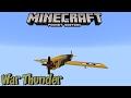 War Thunder Addon для Minecraft PE 1.0.4
