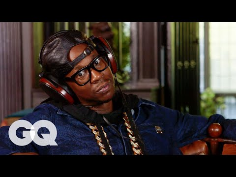 Thumbnail: 2 Chainz Tests Out $30K Headphones That Put Beats by Dre to Shame - GQ's Most Expensivest S***
