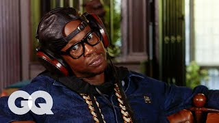 2 Chainz Tests Out $30K Headphones That Put Beats by Dre to Shame - GQ's Most Expensivest S***