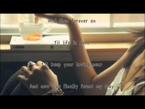 Schrecklich, wenn man jemanden liebt, aber nicht zurück geliebt zu werden )':