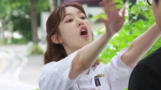 어설픈 비공개 연애에 티격태격 김산호♡나혜미 커플 [여름아 부탁해] 20190805