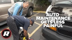 See how mobile auto repair works | Cooley On Cars