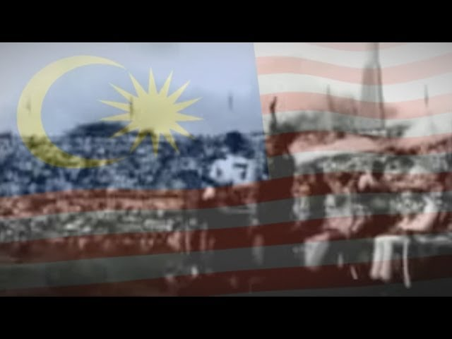 MALAYSIA - My Home Travel Video