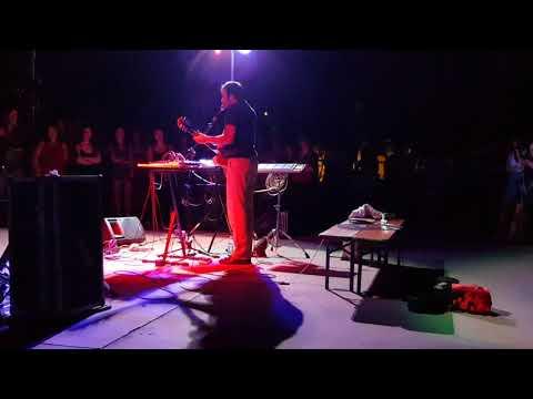 NAIP-Un rapporto senza alcun senso-LIVE