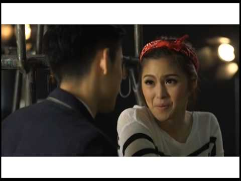 Kim Chiu & Xian Lim in StarFlix: Must Date the Playboy Teaser