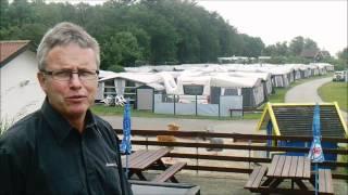 Svalereden Camping & Hytteby