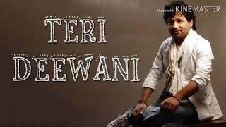 Kailash Kher - Teri Deewani Mp3 Song