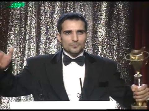 1995 Kral Türkiye Müzik Ödülleri - En İyi Pop Müzik Erkek Sanatçı
