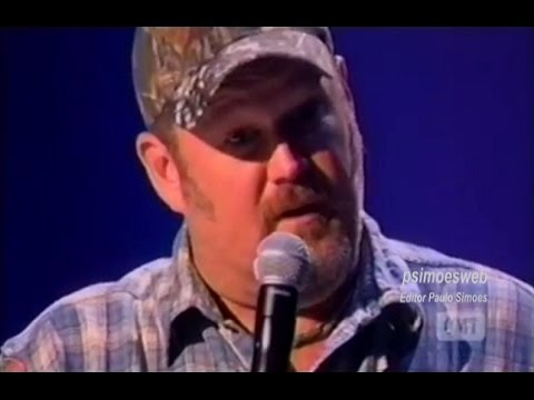 Popular Videos - Larry the Cable Guy