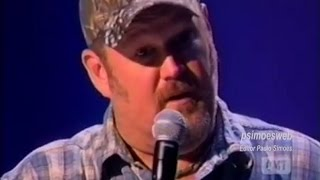 Download Larry the Cable Guy in Pittsburgh - Stand up Comedy Mp3 and Videos