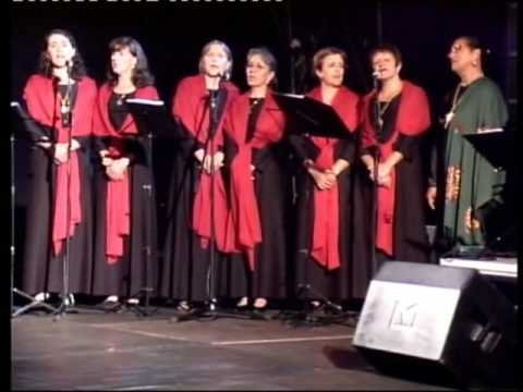 "Isabel Silvestre - ""Charamba"" (pop. açoriana)"