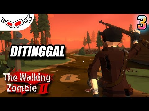 ditinggal-|-the-walking-zombie-2-#3